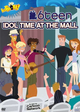 6teen - Idol Time at the Mall