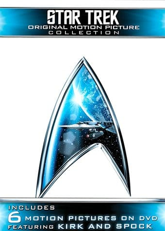 Original Motion Picture Collection (7-DVD)