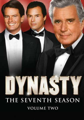 Season 7 - Volume 2 (3-DVD)
