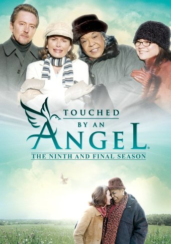 Touched by an Angel - 9th and Final Season (6-DVD)