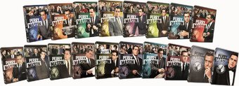 Complete Series (72-DVD)