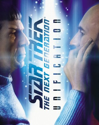 The Next Generation - Unification (Blu-ray)