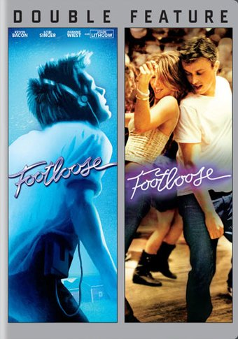 Footloose (1984) / Footloose (2011) (2-DVD)