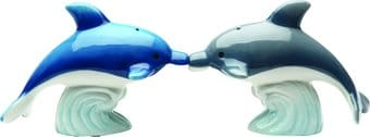 Dolphins - Salt & Pepper Shakers