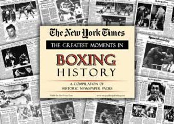 Boxing History - National Sports Newspaper