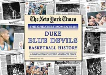 Duke Blue Devils - History - College Sports