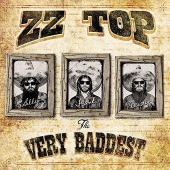 The Very Baddest (2-CD)
