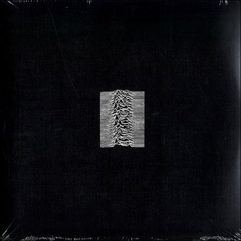Unknown Pleasures (180Gv)