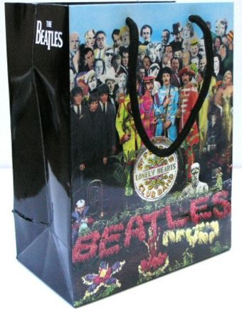 The Beatles - Sgt. Peppers: Gift Bag Small
