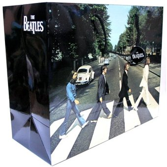 The Beatles - Abbey Road: Gift Bag Large