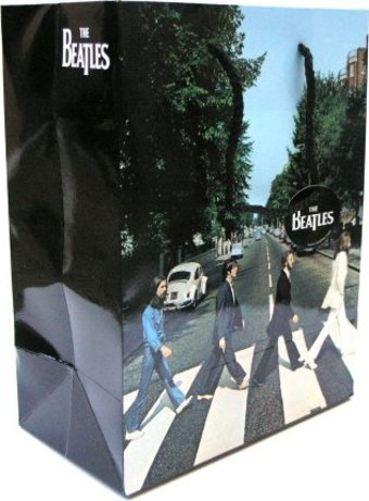 The Beatles - Abbey Road: Gift Bag Small