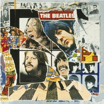The Beatles - Anthology 3: Album Cover Greeting