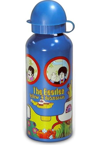 The Beatles - Yellow Submarine: Small Drink Bottle