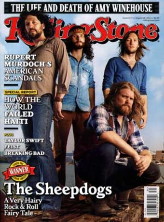 Rolling Stone #1137