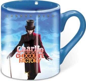 Charlie and the Chocolate Factory - 14 oz.