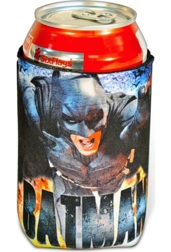 Batman: The Dark Knight Rises - Heat - Can Hugger