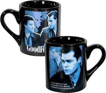 Gangsta - 14 oz. Ceramic Mug