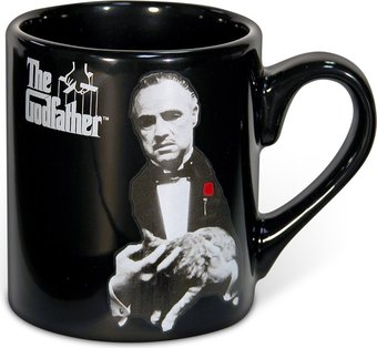 The Godfather - 14 oz Ceramic Mug
