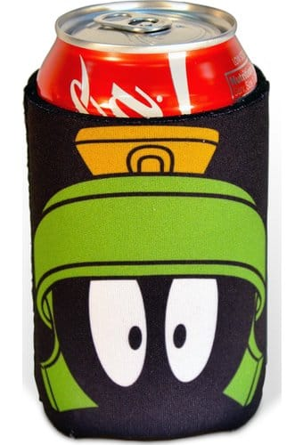 "Looney Tunes - Marvin Martian - Can Hugger 4""x5"""