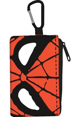 Marvel Comics - Spiderman - Eyes: Coin & Card Case