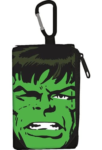 The Incredible Hulk - Coin and Card Case