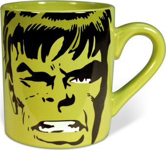 Marvel Comics - The Incredible Hulk - 14oz