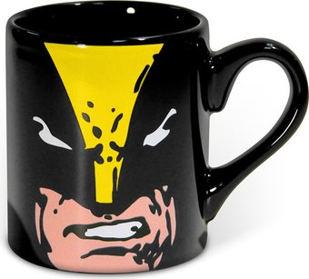 Marvel Comics - Wolverine - 14 oz. Ceramic Mug