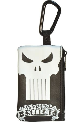 Marvel Comics - Punisher - Coin & Card Case