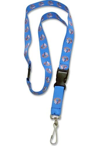 My Little Pony - Rainbow Lanyard
