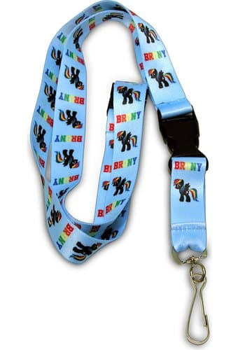 My Little Pony - Brony Lanyard