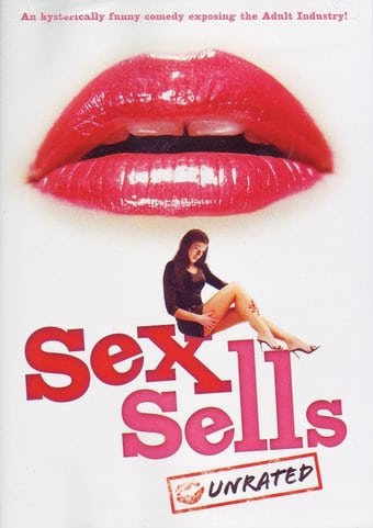 Sex Sells (Unrated)