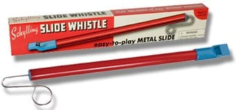 Plastic Slide Whistle