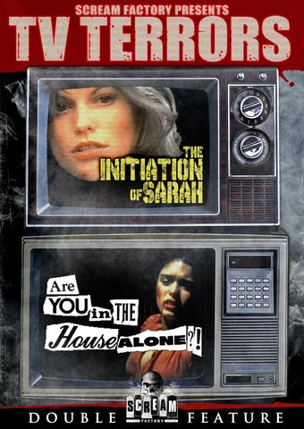 Scream Factory TV Terrors (The Initiation of