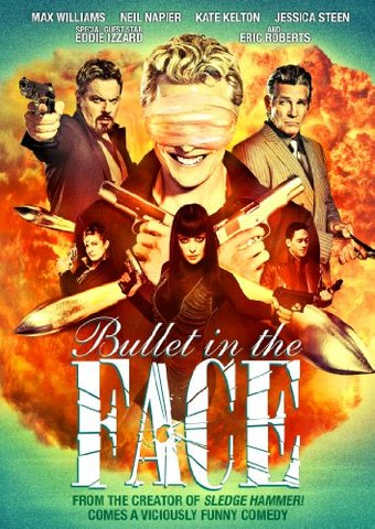 Bullet in the Face - Complete Series