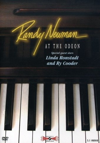 Randy Newman Live at the Odeon