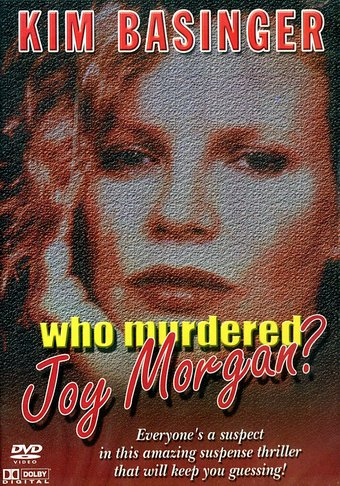 Who Murdered Joy Morgan?