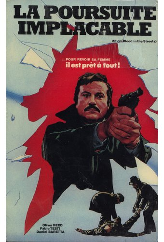 Blood in the Streets [French]