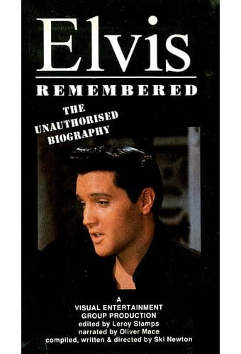 Elvis Remembered