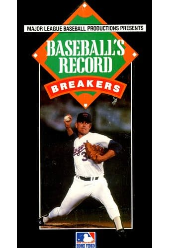 Baseball - Baseball's Record Breakers
