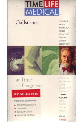 Time Life Medical - Gallstones