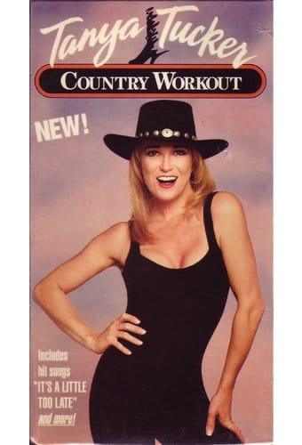 Tanya Tucker - Country Workout