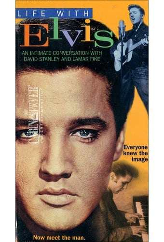 Elvis Presley - Life with Elvis