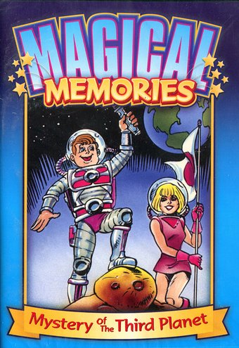 Magical Memories - Mystery of the Third Planet