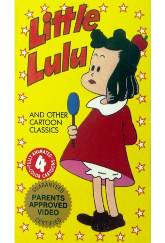 Little Lulu and Other Cartoon Classics