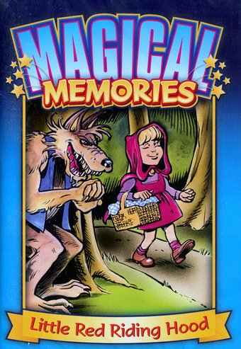 Magical Memories - Little Red Riding Hood