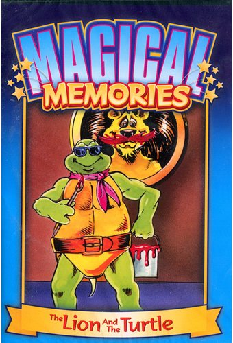 Magical Memories - The Lion and the Turtle