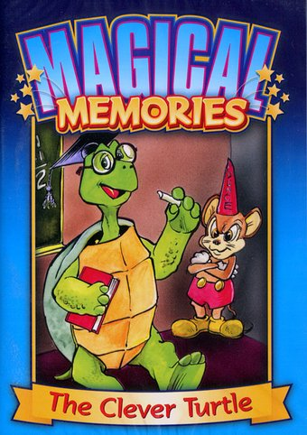Magical Memories - The Clever Turtle [Animated]