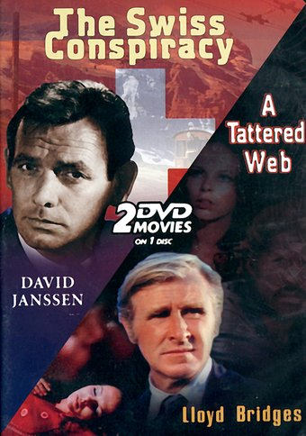 The Swiss Conspiracy / A Tattered Web