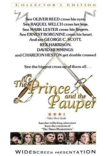 The Prince and the Pauper (Widescreen)