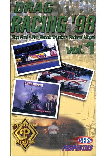 Drag Racing '98, Volume 1